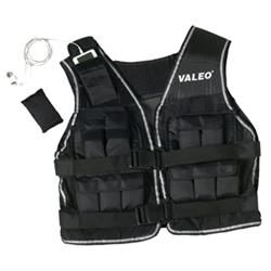 Valeo® 20 Lbs Weight Vest