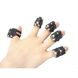 Finger Weights 5Pc