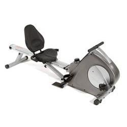 Stamina® Conversion II Recumbent Bike/Rower