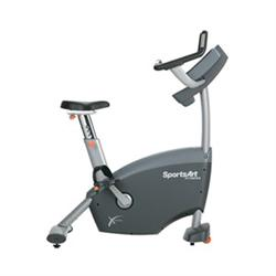 Upright Cycle C580u
