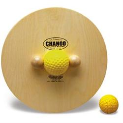 Chango R4 Model Balance Board