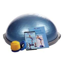 Bosu Pro, DVD and Book