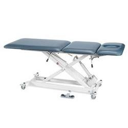 Three Section Hi-Lo Treatment Table