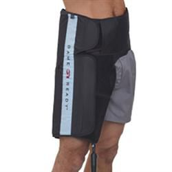 Game Ready Assembled Hip/Groin Cold Compression Wrap, Right