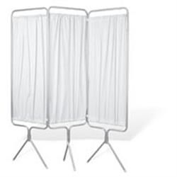 Winco 3 Panel Folding Screen In Sure-Chek