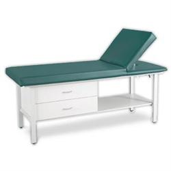Winco 857 Treatment Table W/Drawers