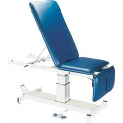 Am-Sp350 Hi-Lo Treatment Table Three Piece Top