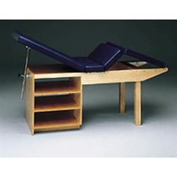Adjustable Back Rest Table