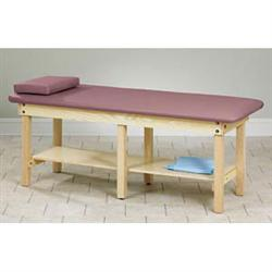 Bariatric H-Brace Treatment Table