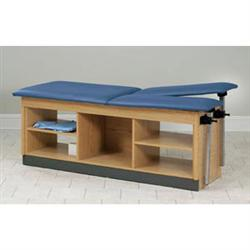 Double Leg Lift Table