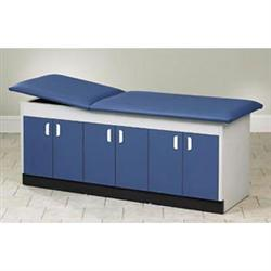 Clinton Six Door Cast Treatment Table
