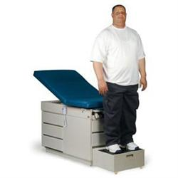 Hausmann Power Back Exam Table