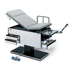 Hausmann Powermatic Exam Table