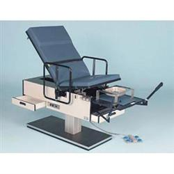 Powermatic Wheelchair Accessible Exam Table