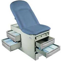 Brewer 5000 Access Exam Table