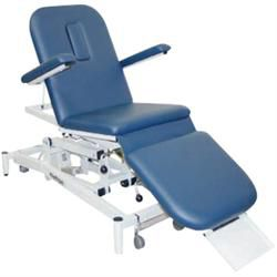 Metron Podiatry Chair MK 1.1