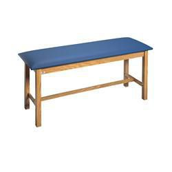 Hausmann Treatment Table H-Brace 78' X 30'