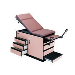 Powermatic Left Hand Exam Table
