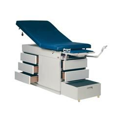 Hausmann Exam Table 72' X 30' X 33'