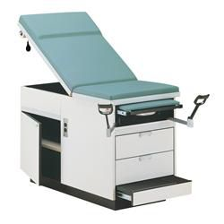 Hausmann Exam Table Left Hand Drawer