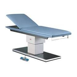 Hausmann Powermatic Table W/ Gas-Spring Backrest