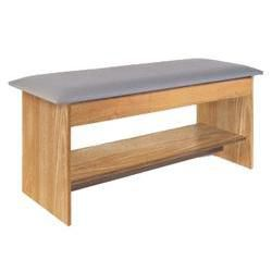 Hausmann Econo-Line Oak Table