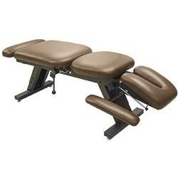 ErgoBasic™ Adjusting Bench & Chiropractic Adjustment Table