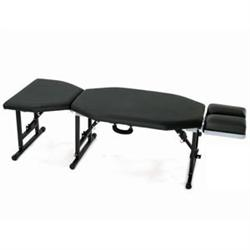 Lt-50 Portable Table, Black