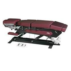 Elite EA-4 Electronic Elevation Table- Includes 4 Drops