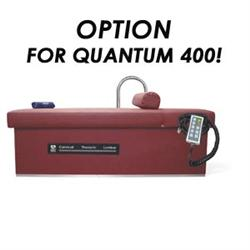 Heat Option For Quantum 400 Table