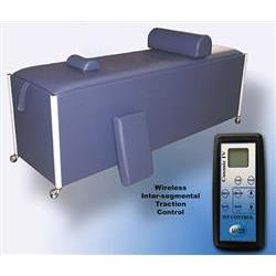 Lloyd Cosmic IV Wireless Traction Table