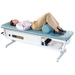 Ergowave Roller Massage Table - Ergowave Intersegmental Traction Table