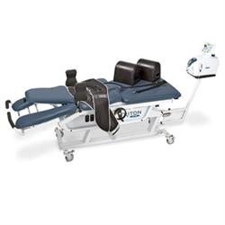 Triton Dts Trt-600 Spine Therapy Table