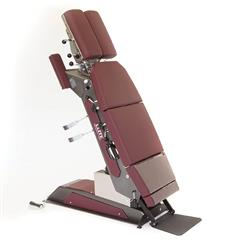 Elite High Low Elevation Table -  Cervical Drop
