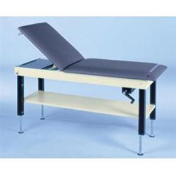 Multi-Purpose Crank Adjustable Hi-Lo Table