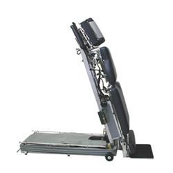Lloyd Galaxy 908Hs Elevation & Hylo Chiropractic Table