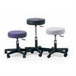 Oakworks® Swivel Stool High Height Range