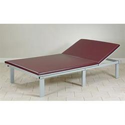 Clinton Mat Platform With Adjustable Backrest