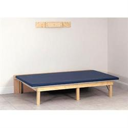 Clinton Folding Mat Platform