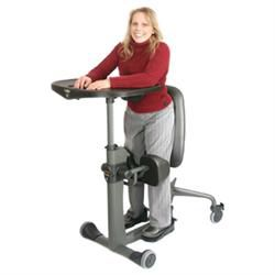 EasyStand Evolv Standing Frame - Adult Sit-to-Stand Standers & Lifts