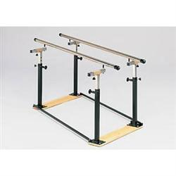 Folding Parallel Bars 7'