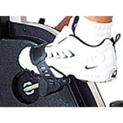 Foot Pedals For Hand Cycle