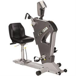 SCIFIT PRO2® Recumb Bike & Ergometer Adjustable Crank & Fixed Seat