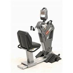 SCIFIT PRO® Upper Body with Adjustable Cranks and Fixed Bariatric Seat