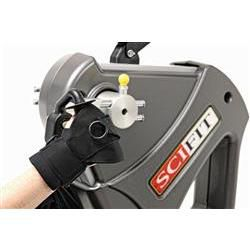 SCIFIT PRO® Assistive Gloves - Help with Gripping Ergometers Hand Cranks