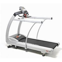 SCIFIT Treadmill 110V Or 220V: Reverse Decline, Side Handrail Switches