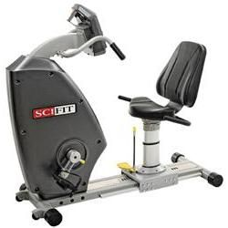 SCIFIT Recumbent Bi-Directional Adjustable Seat