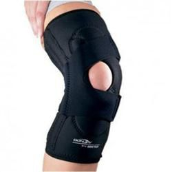DonJoy Lateral 'J' Knee Support