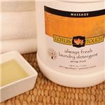 Lotus Touch Always Fresh Professional Massage & Spa Laundry Detergent