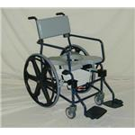 JTG Series Commode Chair- Model 624